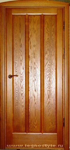 двери межкомнатные из сосны