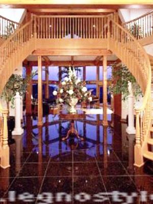 расчет лестницы из дерева