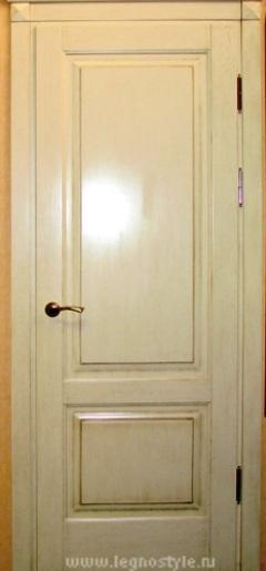 белый межкомнатные двери