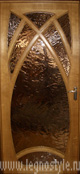 межкомнатные двери итальянский орех