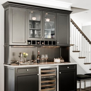 Мебель для кухни из массива модель «15»