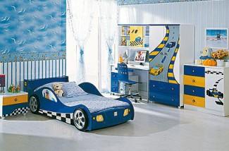 Мебель для детской комнаты фото | Дом Мечты