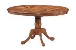 Круглые раздвижные кухонные столы