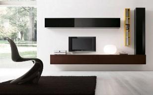 Модульная мебель для гостиной в стиле модерн