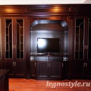 Производство элитной мебели в Москве