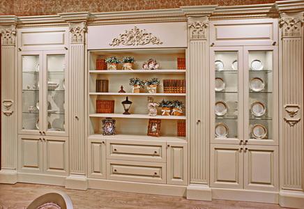 мебель для гостиной из массива дерева элитная мебель для гостиной